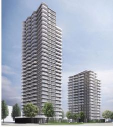Thumbnail 2 bed flat for sale in East Tower, Glasshouse Gardens, Stratford, London