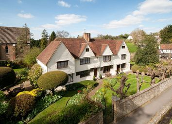 Charming Village Setting, Old Loose Hill, Loose Village ME15. 5 bed detached house