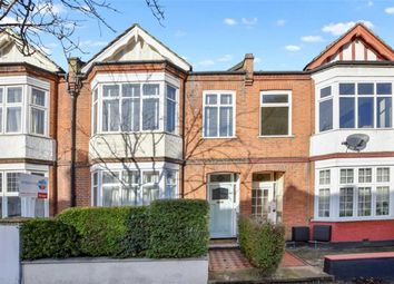 Thumbnail 2 bedroom flat for sale in Royston Road, Penge, London