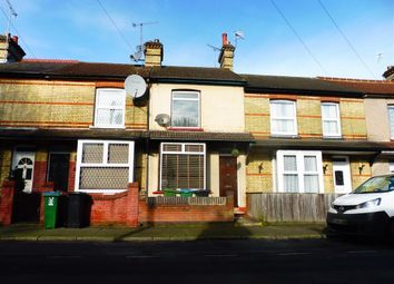 Thumbnail 2 bedroom terraced house to rent in Oxford Street, Watford