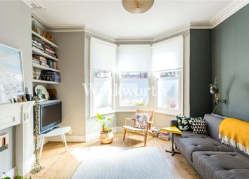 2 bed flat for sale in Chandos Road, Bruce Grove N17