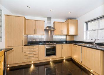 3 bed terraced house for sale in Berber Place, Birchfield Street, London E14