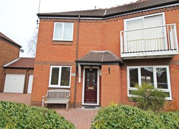 Thumbnail 2 bed flat for sale in Ella Park, Anlaby