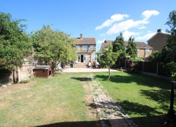 3 bed end terrace house for sale in Whitchurch Road, Romford RM3