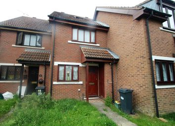 Thumbnail 2 bed end terrace house to rent in Kilross Road, Feltham
