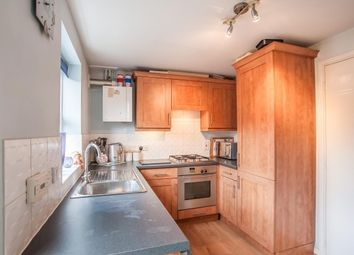 Thumbnail 2 bed property to rent in Farington Close, Maidstone