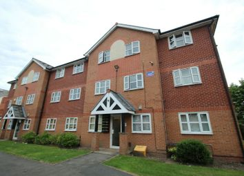 Thumbnail 2 bed flat for sale in Sir William Court, Hall Lane, Manchester