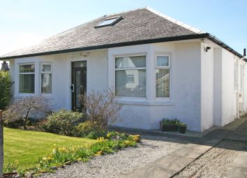 Thumbnail 2 bed detached bungalow for sale in Castlehill Drive, Largs