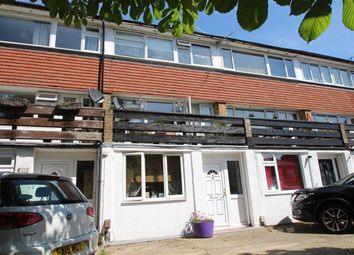 Thumbnail 4 bed town house for sale in Princes Road, Buckhurst Hill, Essex