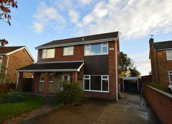 Thumbnail 4 bed detached house to rent in St Nicholas Drive, Hornsea, East Yorkshire