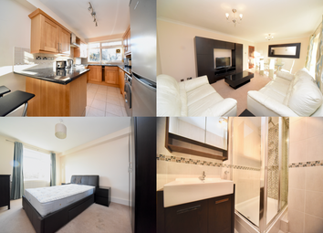 Thumbnail 2 bed flat to rent in The Laurels, Nether Street, Finchley, London