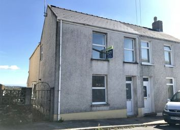 Thumbnail 3 bed semi-detached house to rent in Ferry Road, Pembroke Dock, Pembrokeshire