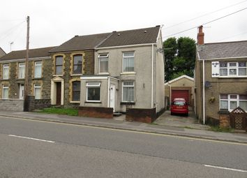 Thumbnail 3 bed terraced house for sale in Loughor Road, Gorseinon, Swansea