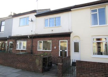 Thumbnail 2 bedroom flat for sale in Eastney Road, Southsea