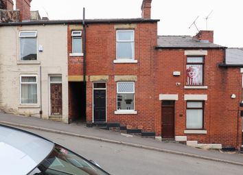 2 bed terraced house for sale in Nettleham Road, Sheffield S8