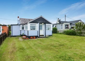 Thumbnail 2 bed detached bungalow for sale in Little Scratby Crescent, Scratby, Great Yarmouth