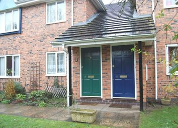 Thumbnail 1 bed flat to rent in Corinthian Court, Alcester