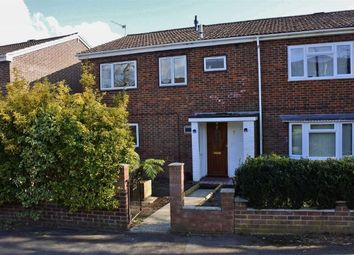 Thumbnail 4 bed terraced house to rent in Evesham Walk, Basingstoke