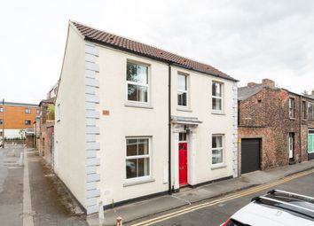 Thumbnail 3 bed detached house for sale in Mount Ephraim, Holgate, York
