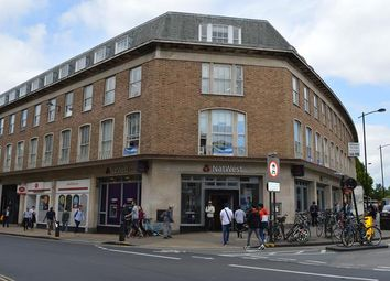 Thumbnail Office to let in Third Floor, St Andrews House, 59 St. Andrews Street, Cambridge, Cambridgeshire