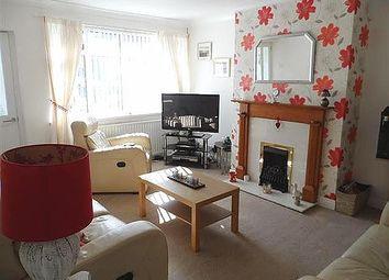 Thumbnail 3 bed semi-detached bungalow for sale in Parksway, Knott End-On-Sea, Poulton-Le-Fylde