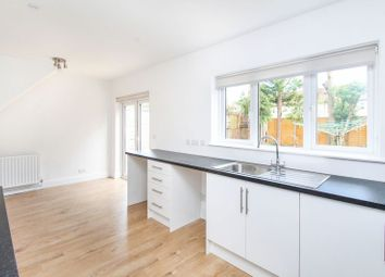 Thumbnail 3 bed semi-detached house to rent in Palm Grove, London