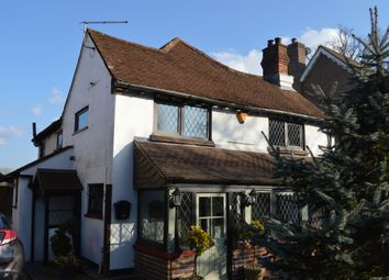 Thumbnail 3 bed detached house for sale in Durrants Road, Rowland's Castle