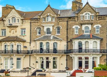 Thumbnail 3 bed flat for sale in Norfolk Square, Great Yarmouth