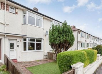 Thumbnail 2 bed terraced house for sale in Blythswood Crescent, Largs, North Ayrshire