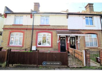 Thumbnail 3 bed terraced house to rent in Moat Lane, Erith