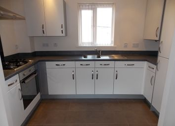 Thumbnail 1 bedroom flat for sale in Onyx Crescent, Thurmaston