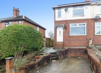 Thumbnail 3 bedroom property for sale in Broadway, Meir, Stoke-On-Trent