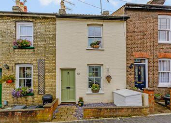 Thumbnail 2 bed terraced house for sale in Alexandra Road, St. Albans