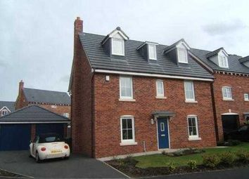 Thumbnail 5 bedroom property to rent in Sandwell Avenue, Thornton, Thornton-Cleveleys