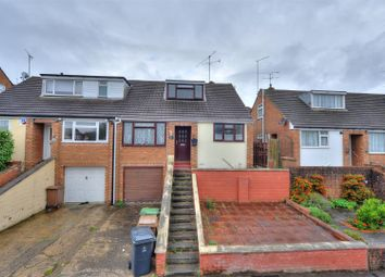 Thumbnail 3 bed property for sale in Saywell Road, Luton