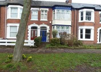 Thumbnail 3 bed property to rent in Marlborough Avenue, Hull