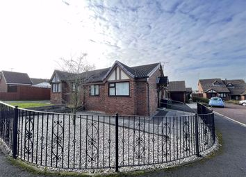 Thumbnail 2 bed semi-detached house for sale in St. Walburges Gardens, Ashton-On-Ribble, Preston