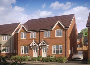 Thumbnail 3 bedroom semi-detached house for sale in Shipley Fields, Erdington, Birmingham