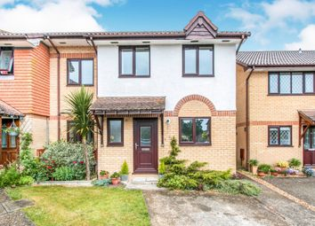 Thumbnail 3 bed end terrace house for sale in Sycamore Close, Sandford, Wareham