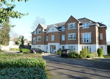 Thumbnail 2 bed flat for sale in Sidney Road, Walton-On-Thames
