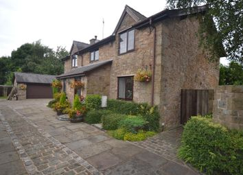 Thumbnail 3 bed detached house for sale in Birchin Lane, Whittle-Le-Woods, Chorley