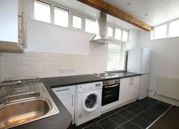 Thumbnail 1 bed mews house to rent in Beacon Place, Hilliers Lane, Croydon