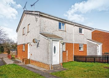 Thumbnail 1 bedroom flat for sale in Mosspark Place, Dumfries