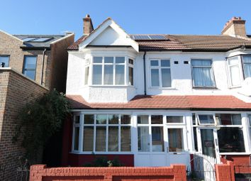 Thumbnail 3 bed terraced house to rent in Chalgrove Road, Tottenham