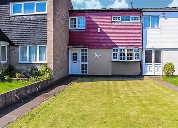 3 bed terraced house for sale in Friars Walk, Chelmsley Wood B37