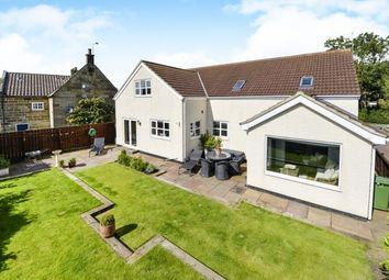 Thumbnail 3 bed detached house for sale in High Street, Great Broughton, North Yorkshire
