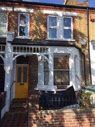 Thumbnail 5 bed terraced house for sale in Lampmead Road, London