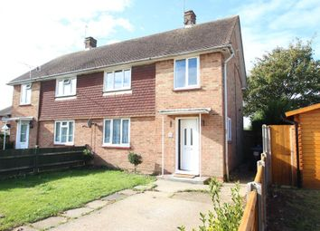 Thumbnail 3 bedroom semi-detached house to rent in Melbourne Avenue, Worthing, Sussex