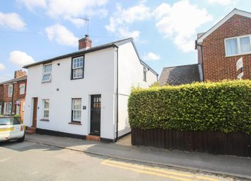 Thumbnail 2 bed cottage for sale in Pleasant Valley, Saffron Walden