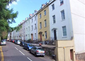 Thumbnail 3 bed flat to rent in Bellevue, Clifton, Bristol